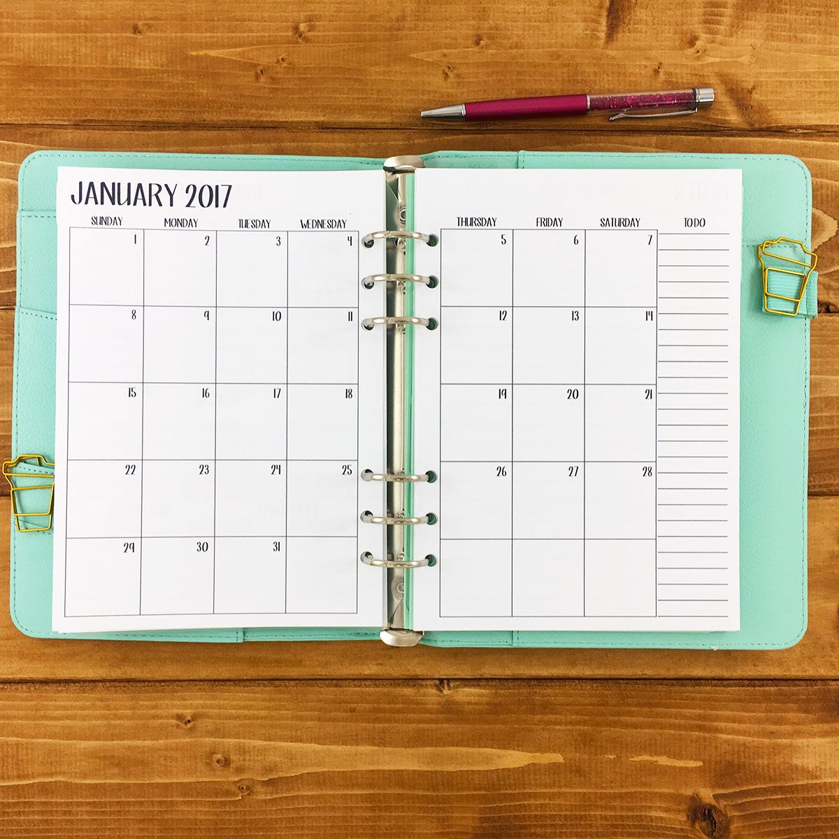 2 page monthly planner template selo l ink co