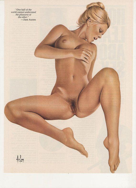Lake nude babes