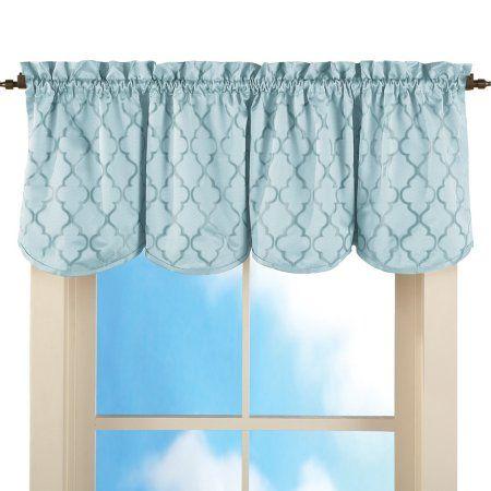 Home Valance Curtains Window Curtains Valance