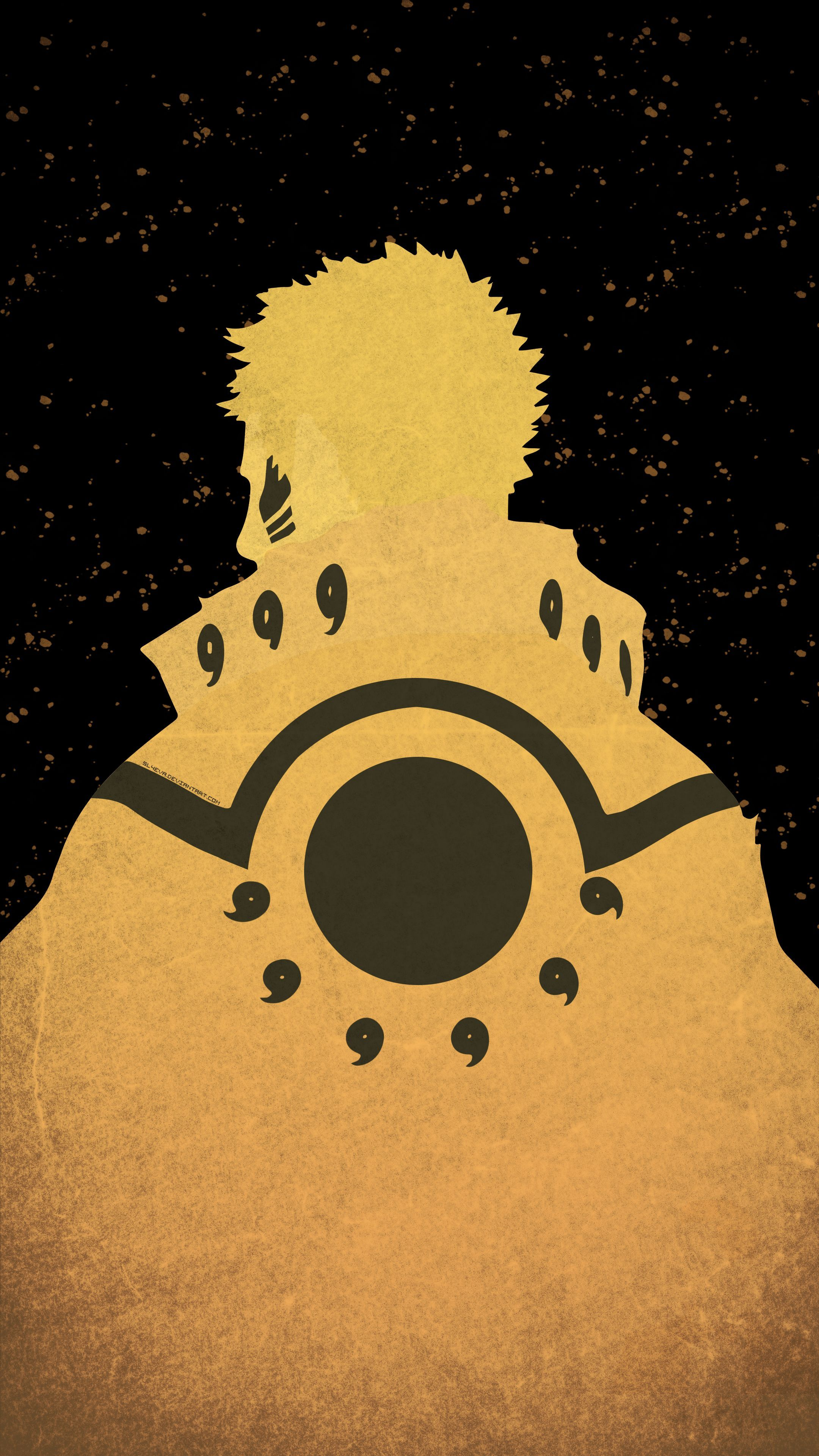Naruto Mobile Wallpaper With Images Naruto Wallpaper