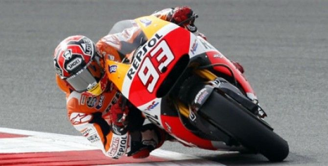 Marquez can holds key in MotoGP Aragon, best-selling sweet tickets