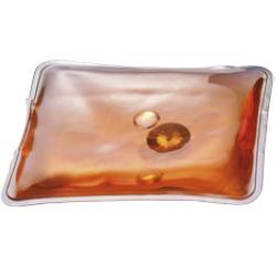 Chauffage : Anti-froid : Chaufferette de poche instantanée.Les 2 piècesCette chaufferette contient un liquide qui chauffe instantanément à une température programmée et sécurisée.
