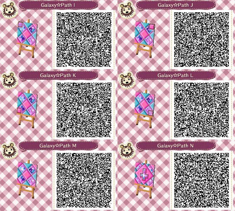 Image of: Christmas Animal Crossing New Leaf Qr Code Winter Outfits 53 Animal Crossing New Leaf Christmas Path Qr Codes Nemetas
