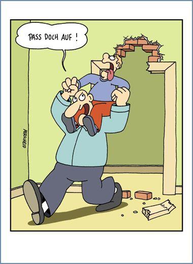 Silvester Humor