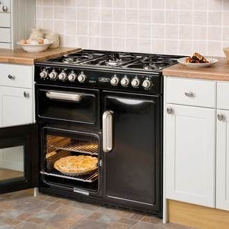Piano De Cuisson Feux Gaz Largeur Cm Multi Fours Catalyse L - Cuisiniere 3 feux gaz pour idees de deco de cuisine