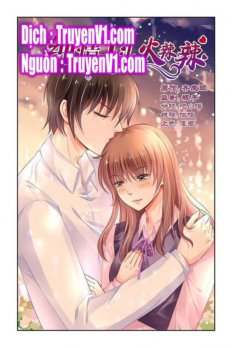 Thuần Tinh Nha đầu Hoả Lạt Lạt 3 Manga Anime Chang Trai Anime Anime