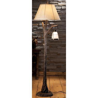 Should Floor Lamps Match