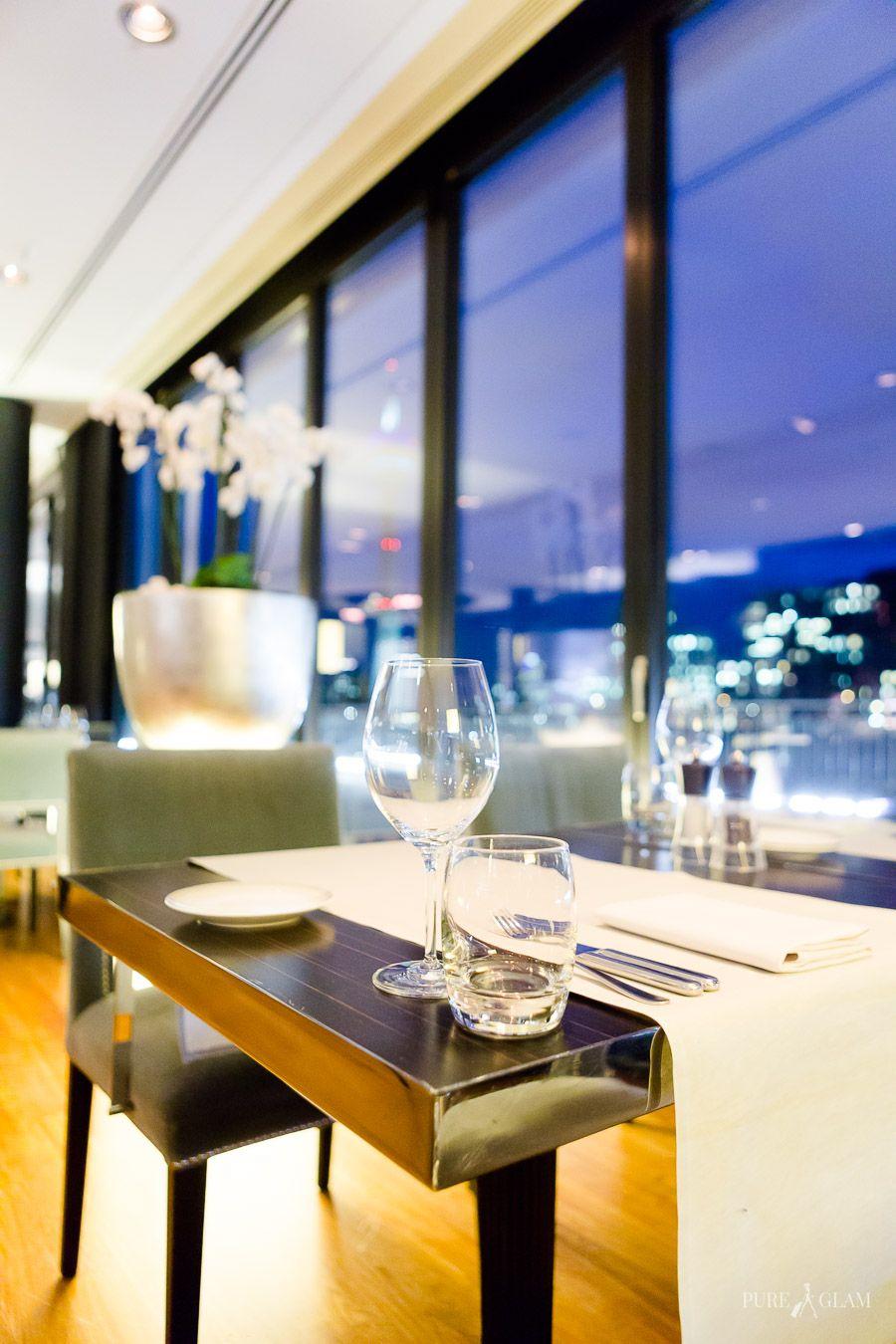 Dox Restaurant Dusseldorf Genuss Mit Aussicht Exklusiver Trip Nach Dusseldorf Restaurant Dusseldorf Restaurant Sushi Platte