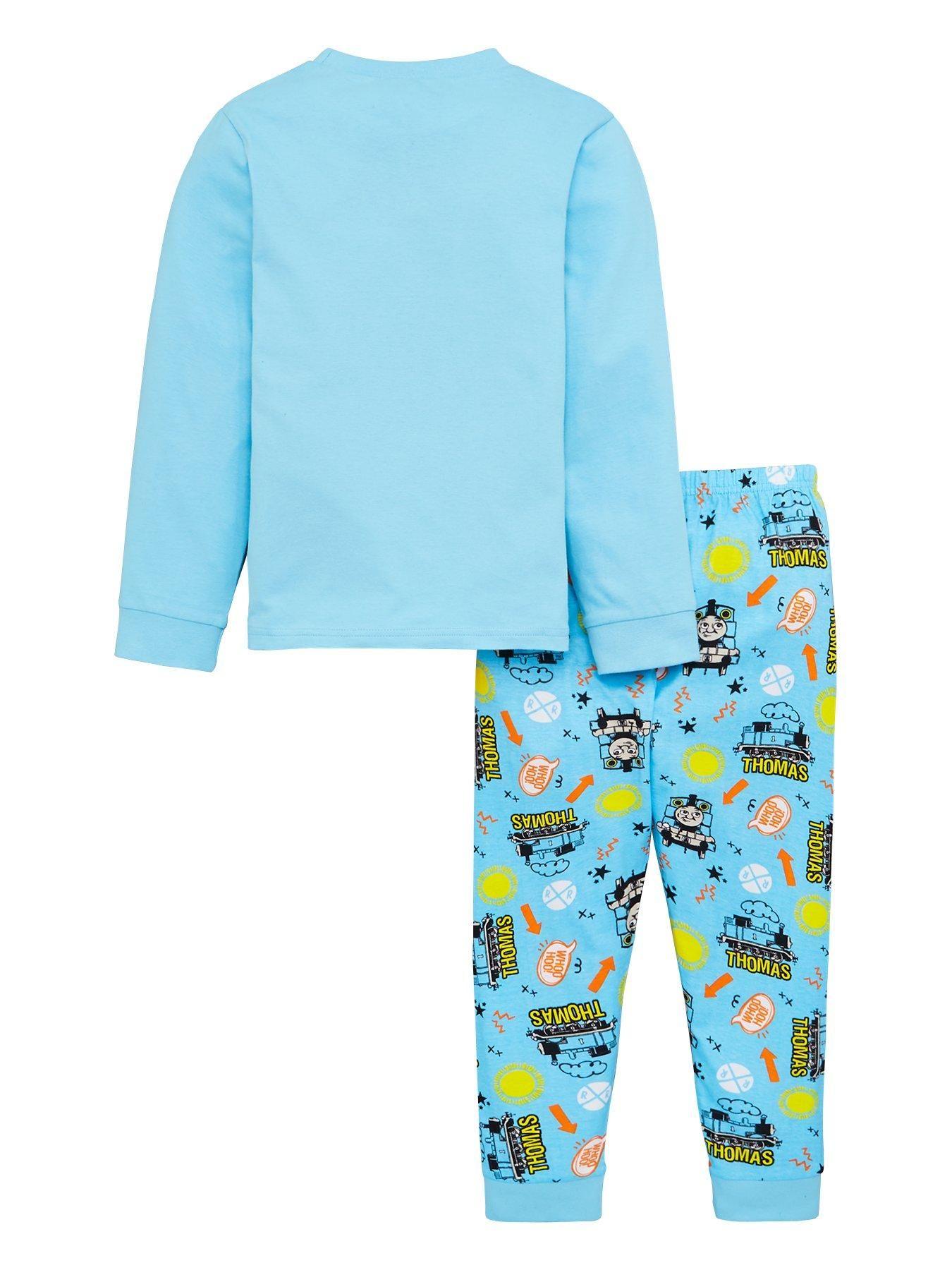 Age 5//6 Years Boys Pyjamas