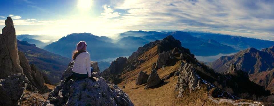 Alpes Suizos. De esos paisajes que nunca olvidaras