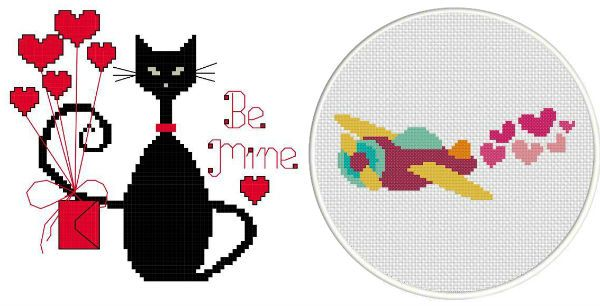 Sew Many Hearts Valentine Embroidery Designs Embroidery Designs