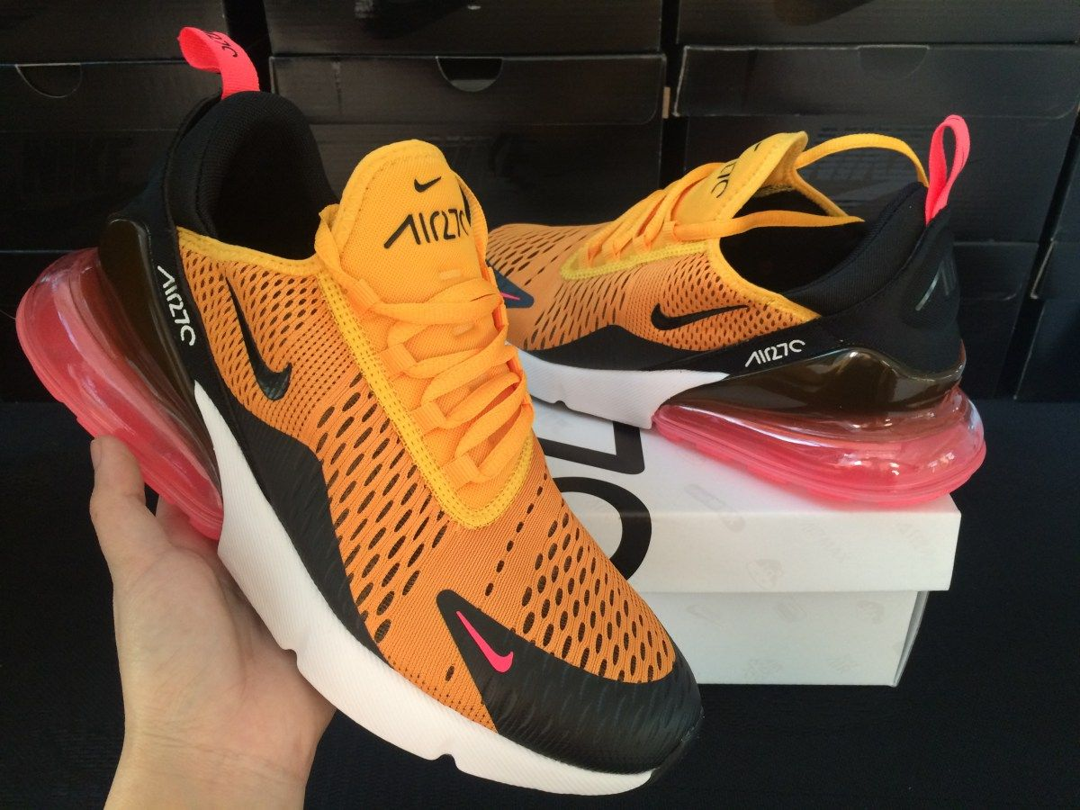 size 40 648d2 a87eb Tênis nike air max 270 em 2019 | my boys | Sneakers nike, Nike Shoes ...