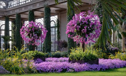 Can You Buy Tickets At Longwood Gardens