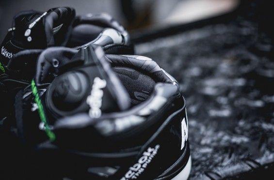 huge selection of 2ee5b ffecc AAPE By a Bathing Ape x Reebok Pump Omni Lite   Sneakers   Sneakers ...