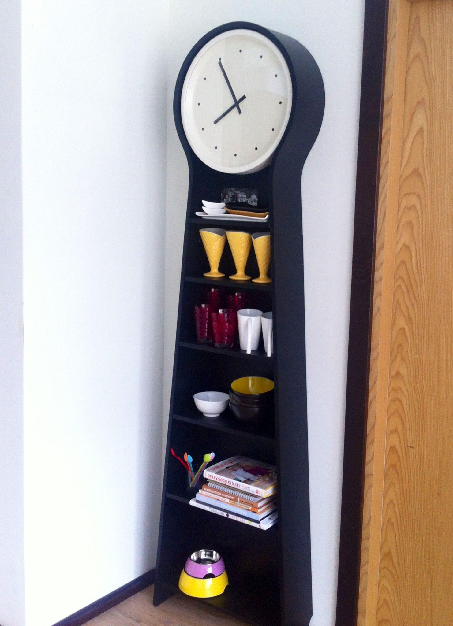 Ikea PS Pendel in the kitchen corner