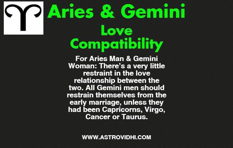 gemini and gemini love compatibility