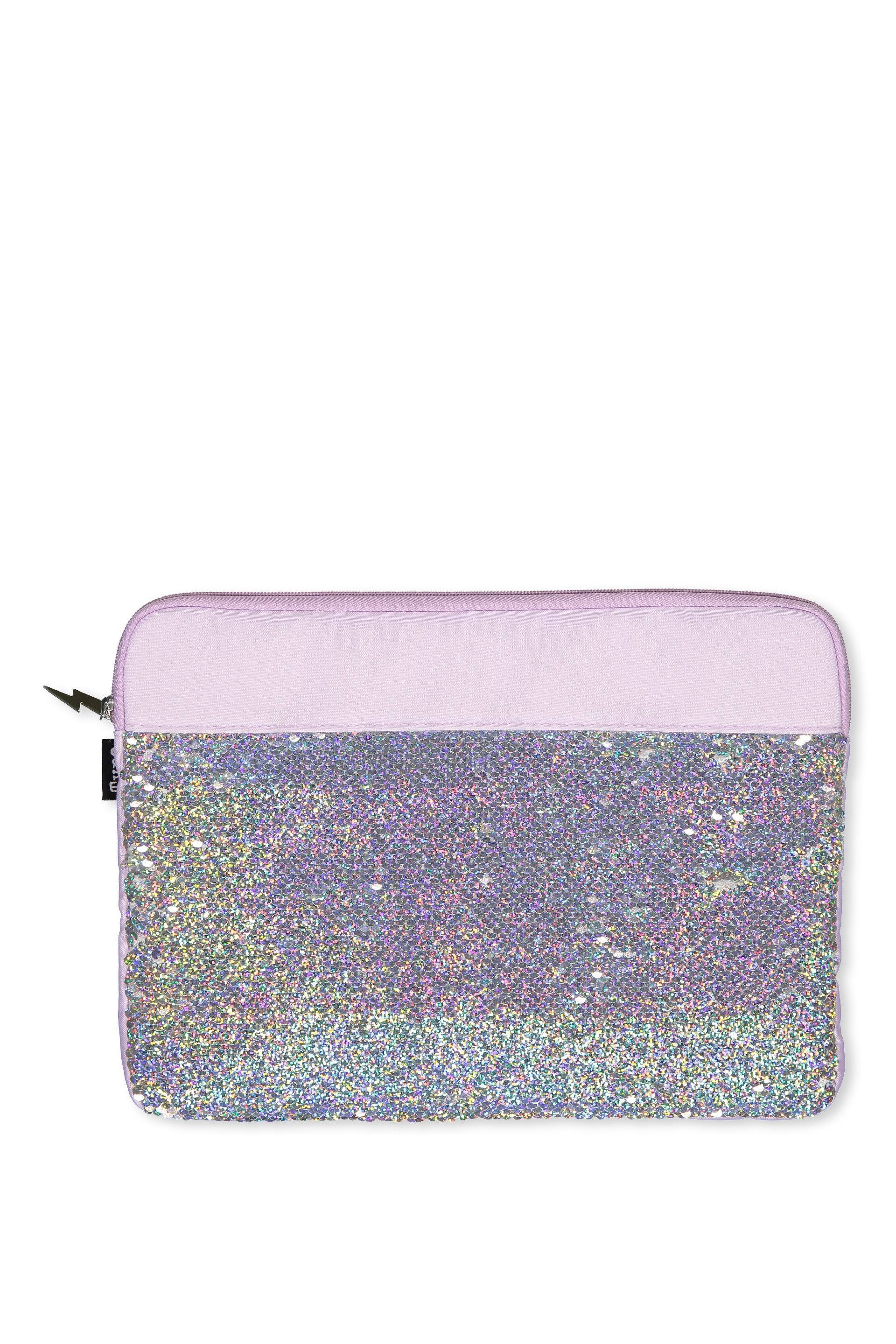 huge discount d5a1b 3f278 Typo Glitter Laptop Case 13, HOLOGRAPHIC SEQUIN | Tech, tools and ...