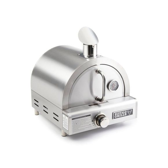 $399 (was $599) Buffalo Grills Pizza Oven Gas Fired - Pizza Ovens ...