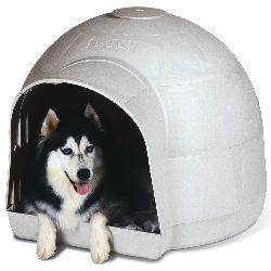 I Love These Petmate Igloo Dog Houses Dogloo Igloo Dog House