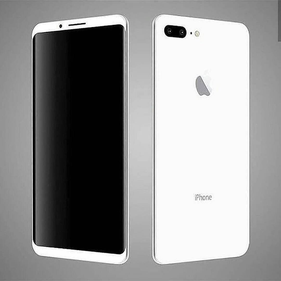 9efbfbd53 Repost from  abreusnett.apple using  RepostRegramApp - Conceito do iPhone 9  Plus .