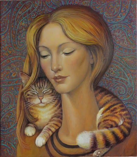 Nelly Tsenova - (Нели Ценова) was born in 1961 in Plovdiv, Bulgaria.