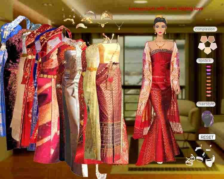 Indian Barbie Bride Makeover In 2020 Barbie Bride Indian Wedding Barbie Wedding