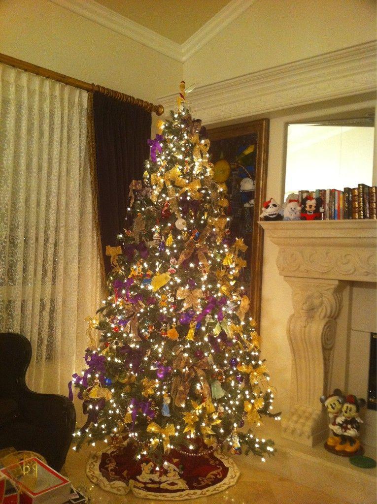 Ryan Astamendi S Belle Photoshoot An Interesting Inversion Christmas Wonderland Disney Christmas Tree Christmas Tree