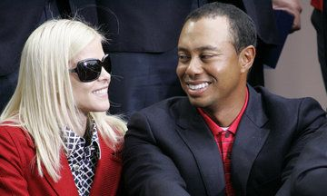 Tiger Woods Admits Something Surprising About Ex Elin ...