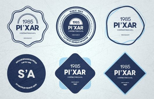 Badge Templates Psd Badge Template Badge Free Badges