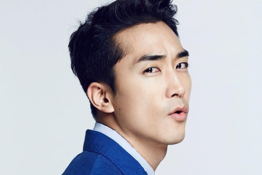 Song Seung Heon Confirmed To Star In MBC Drama Adaptation Of Hit Webtoon