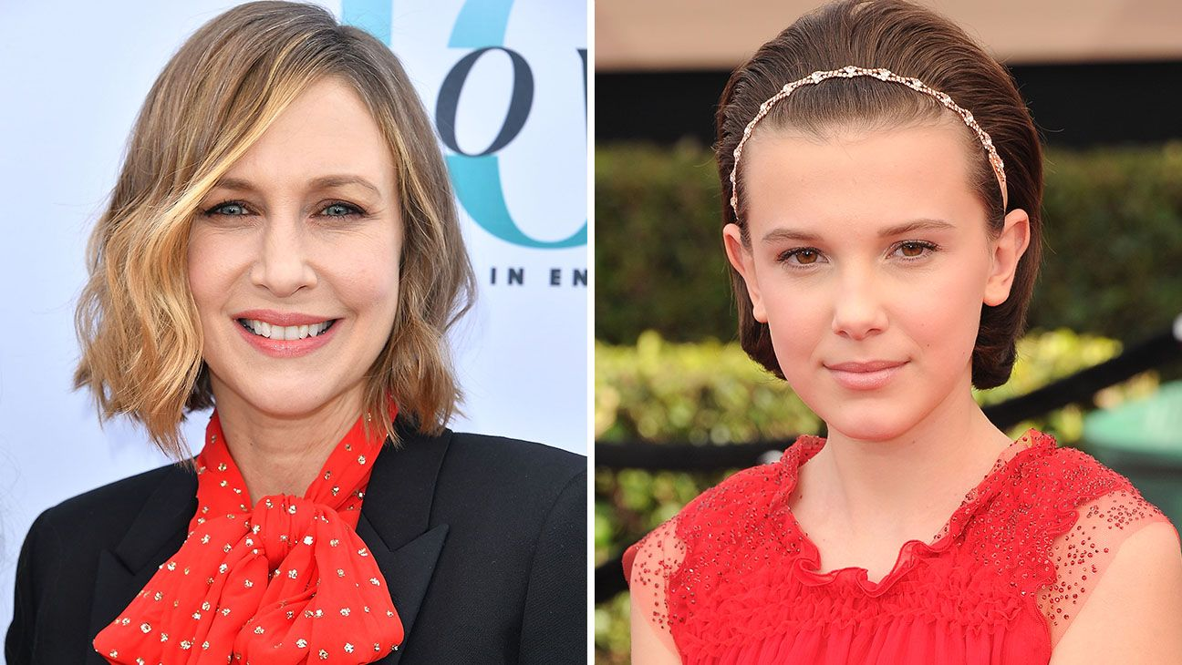 Vera Farmiga To Play Millie Bobby Brown S Mother In Godzilla Sequel Http Ift Tt 2lhzsce Timbeta Millie Bobby Brown Vera Farmiga Bobby Brown
