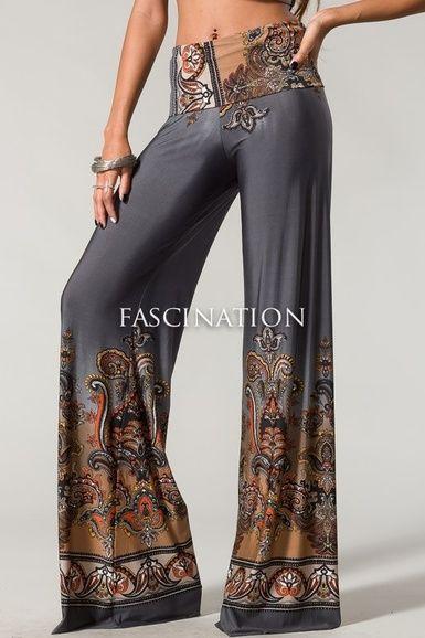 Photo of Pantaloni taglie forti