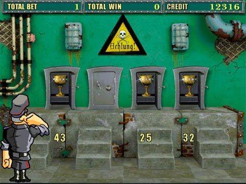 Онлайн бесплатно игровые автоматы крышки