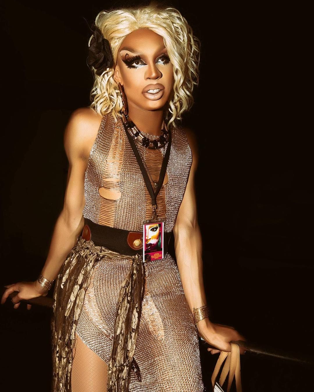 Yvie Oddly Rupaul S Drag Race Winner Of Season 11 Gorgeous
