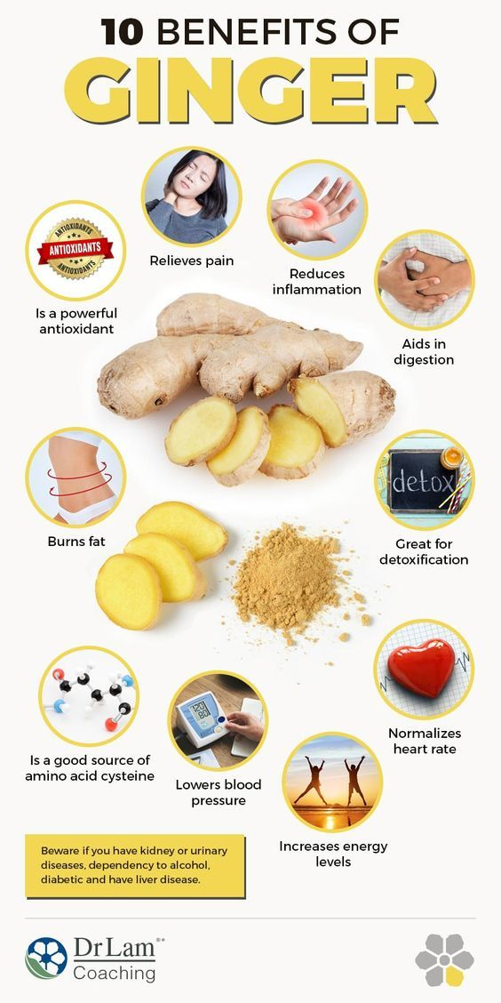 Ginger Nutritional Benefits: Improving Health In a