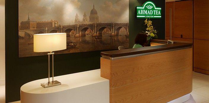 Top 10 Interior Furniture Showrooms at Clerkenwell Design Week 2015
