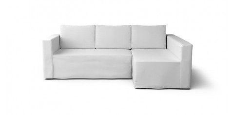 Manstad Sofa Bed Covers Comfort Works Custom Slipcovers Sofa