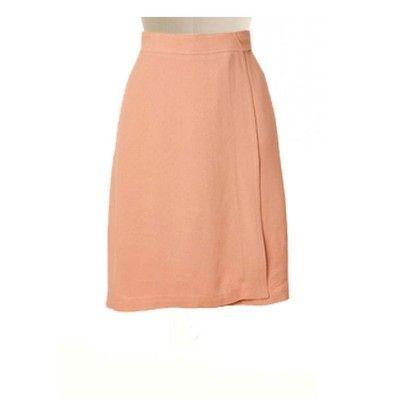Wrap skirt love!