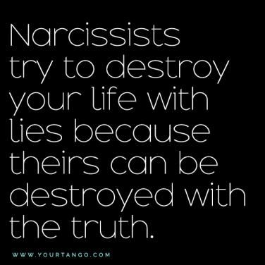 20 Narcissist Quotes To Help You Understand What It's Like To Love A Narcissist