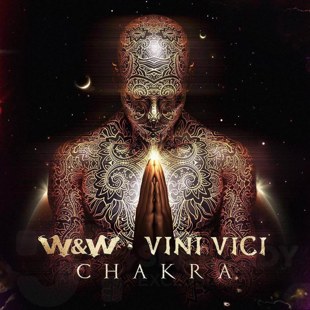 Ww Vs Vini Vici Chakra Style Psytrance Electrohouse Release