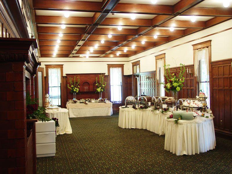 unique banquet layouts setups   Banquet Set Up   Great Wedding ...