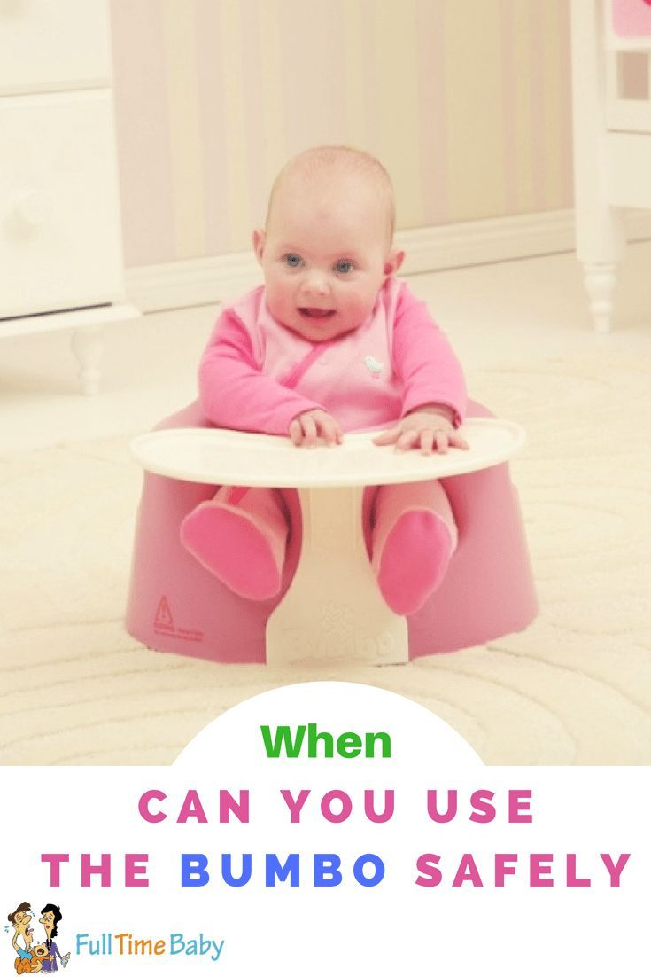 When Babies Can Sit In The Bumbo | Baby development, Baby ...