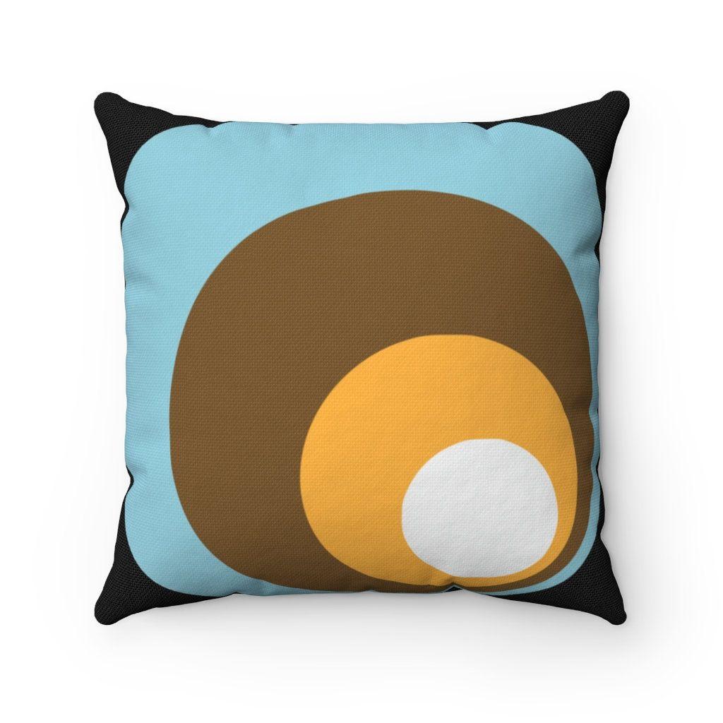 mod designs square throw pillow case