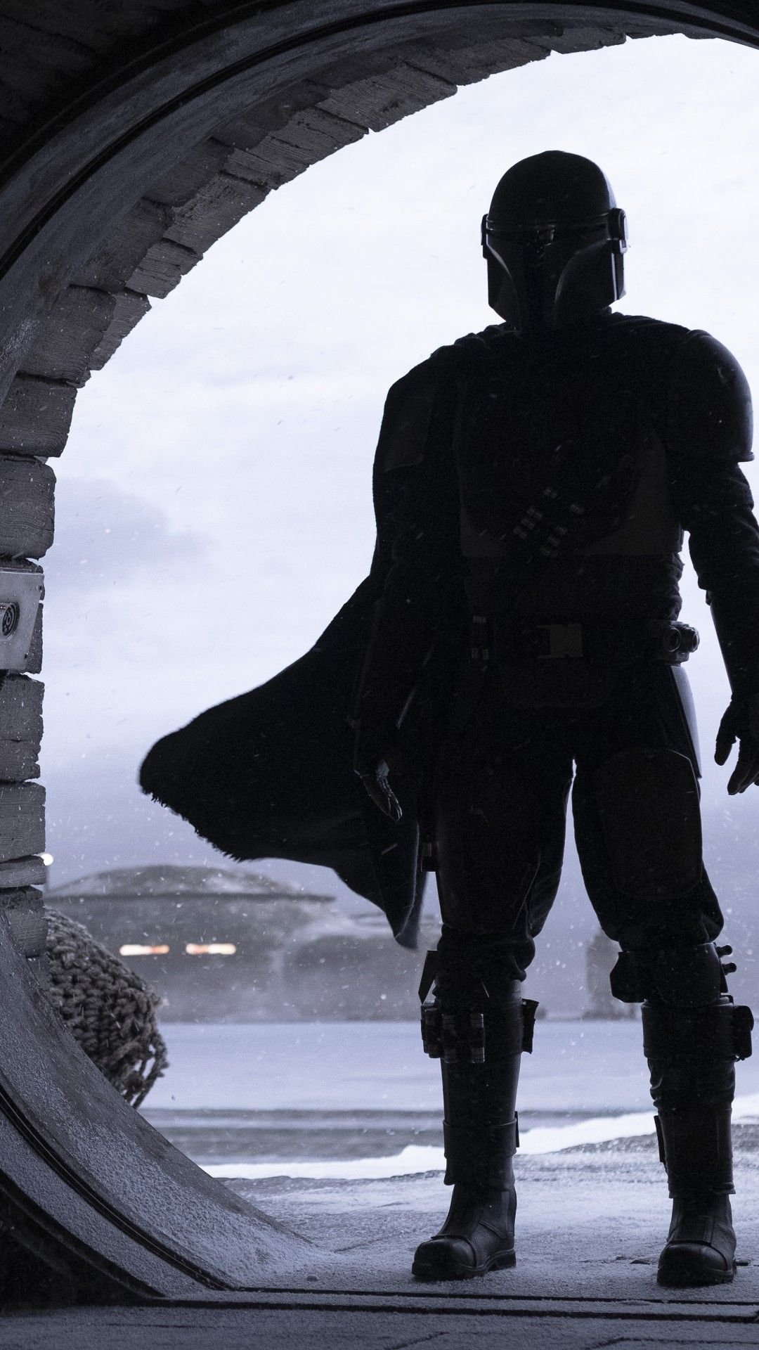 the mandalorian in 2020 Samsung wallpaper android