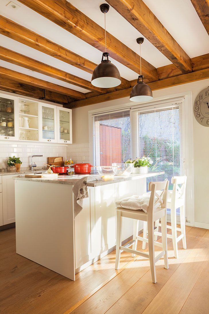 Sunny rustic home in the basque country pinterest country