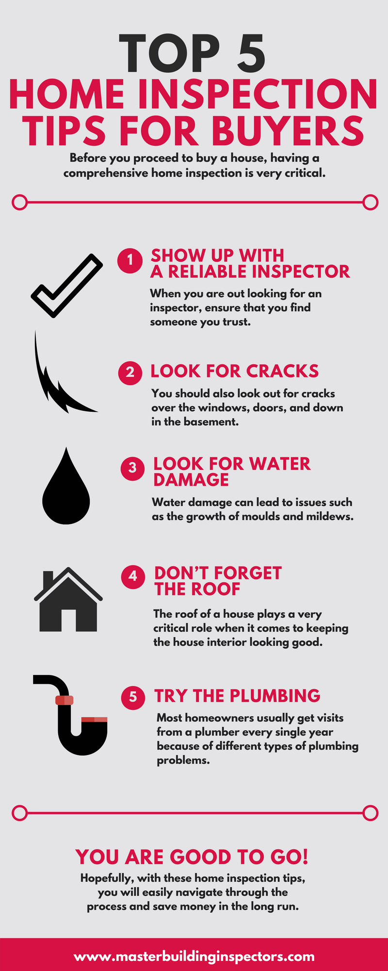 Home Inspection Tips For Buyers on home finishing tips, home construction tips, home storage tips, home safety tips, home management tips, home energy tips, home buying checklist, landscaping tips, home business tips, home title insurance, home fitness tips, home packing tips, cleaning tips, real estate tips, home security tips, home insurance tips, home care tips, home home, home estate, home design tips,