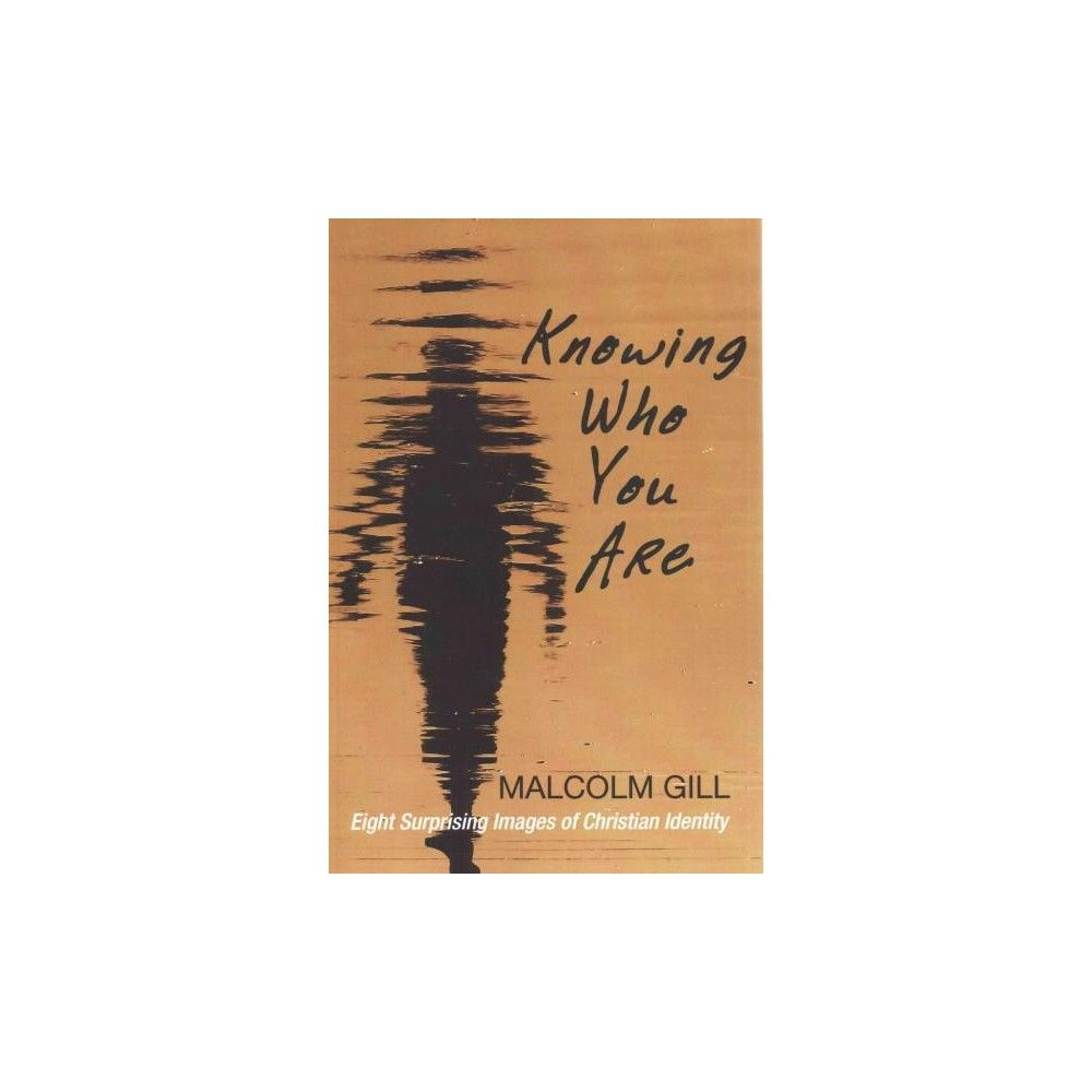 Knowing Who You Are (Paperback)