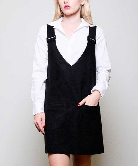 50+ Black swing jumper dress trends