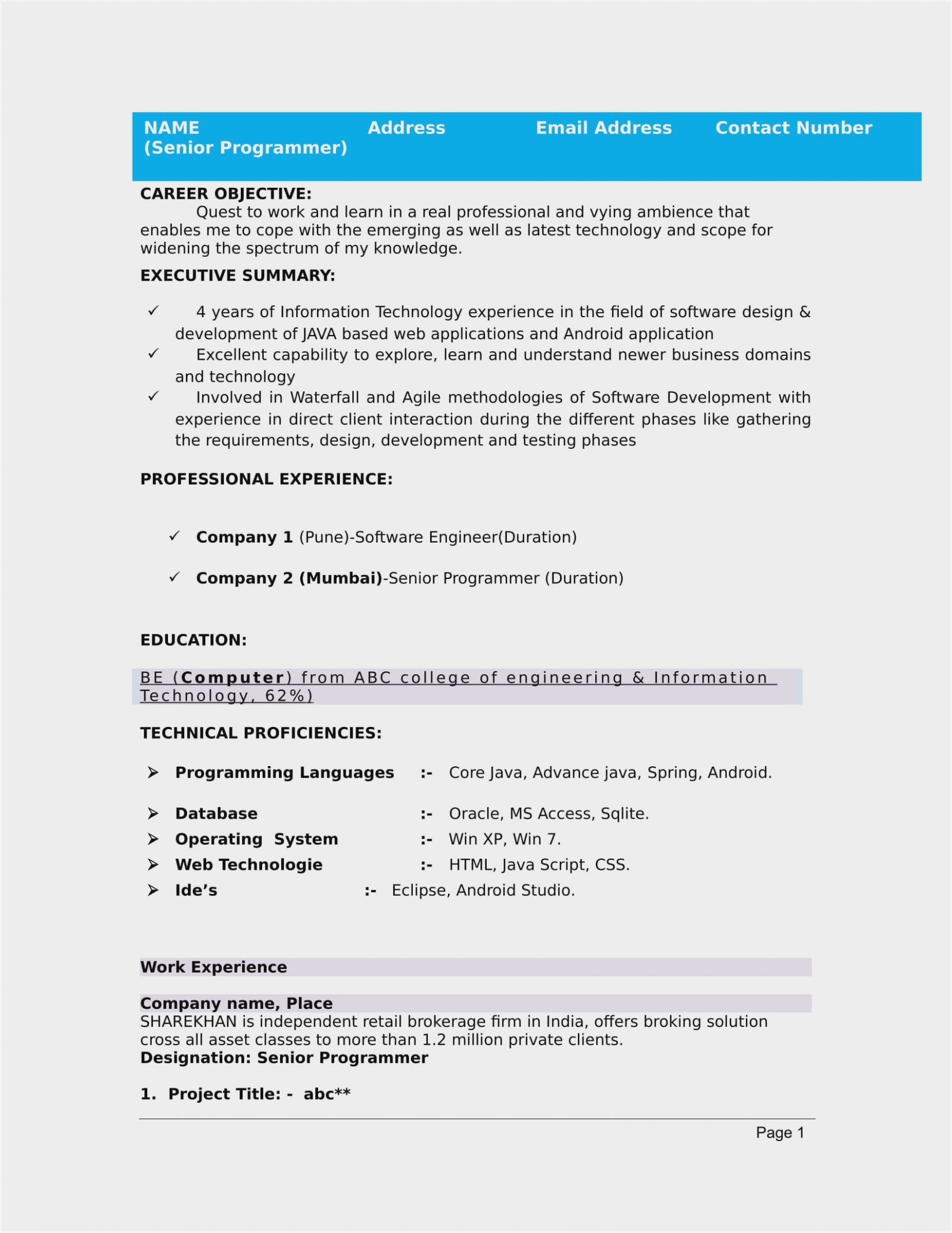 resume builder ats Professional in 2020 Resume writing