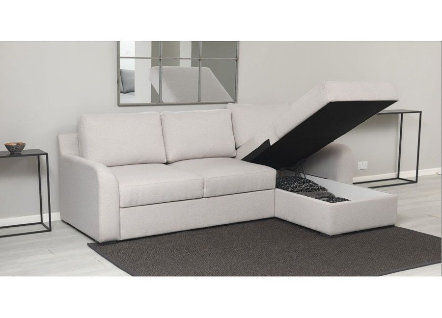 Corner Sofa Beds With Storage A Complete Package For Living E Decoration